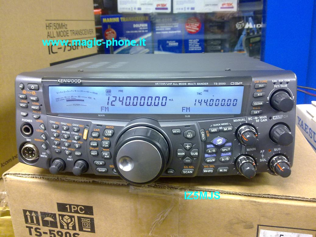 kenwood ts 2000 firmware Kenwood TS-2000 Mic Wiring Kenwood TS-2000 Mic Wiring